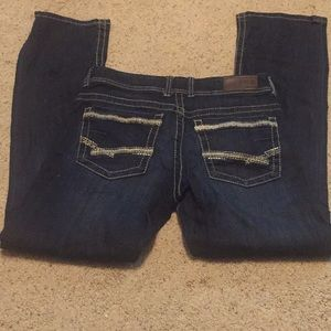 Like New BKE Harper Jeans